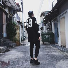 Daily Black Street Style