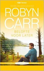 Robyn Carr - Belofte voor later