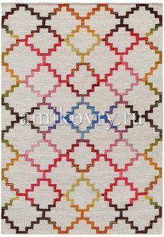 ковер Etnik 7852-Multy - Ами Ковры - интернет магазин ковров
