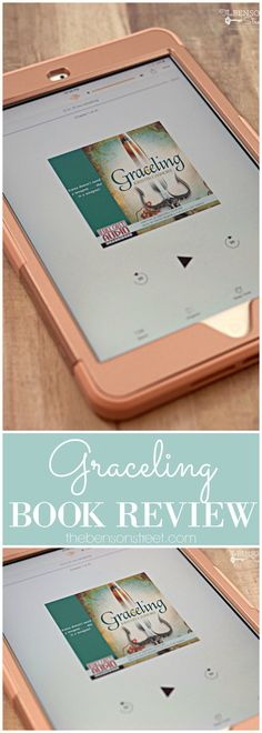 Graceling: Book Revi