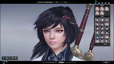 Moonlight Blade Remaking Dawnstrike Character Creation