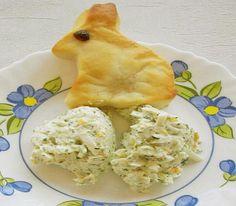 Chefkoch.de Rezept: Eier - Mousse