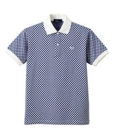 フレッドペリー ポロシャツ