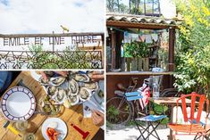 Lège-Cap-Ferret, cabane à huîtres