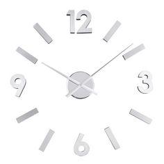 Wall clock sticker - octopus.gr