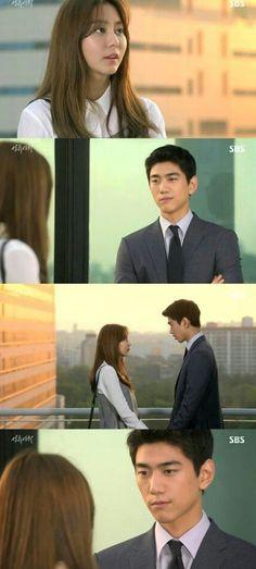 [Spoiler] Added episode 5 captures for the Korean drama 'High Society' @ HanCinema :: The Korean Movie and Drama Database