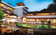Goa resorts :)