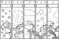 Coloring Page 2018 for Colorear Marcapaginas, you can see Colorear Marcapaginas and more pictures for Coloring Page 2018 at Children Coloring. Free Printable Bookmarks, Bookmarks Kids, Free Coloring Pages, Coloring Books, Diy Marque Page, Ant Art, Bookmark Craft, Book Markers, Special Kids