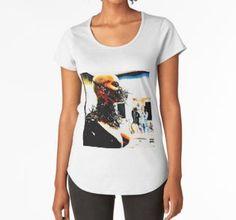 Women's Premium T-Shirt Abstract, Unique, T Shirt, Tops, Fashion, Summary, Supreme T Shirt, Moda, Tee Shirt