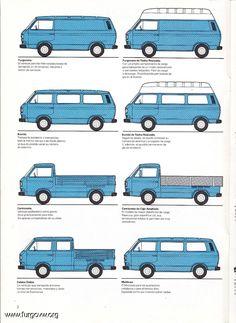 Volkswagen – One Stop Classic Car News & Tips Volkswagen Bus, Volkswagen Transporter, Vw T3 Westfalia, Vw Doka, Vw Bus T3, Transporter T3, T3 Camper, Vw T1, Campers