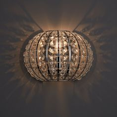 Galeo Chrome effect Wall light.This contemporary chrome effect single wall light brings to you the latest in lighting style and design. It has a cap fitting suitable for a golf ball lamp. Wall Lights, Ceiling Lights, Cabinet Lighting, Garden Supplies, Really Cool Stuff, Chrome, Home And Garden, Chandelier, Colours
