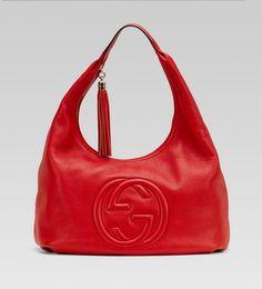 Gucci bags and Gucci handbags 282304 6523 soho hobo 240 52bc2a0cb7ca5