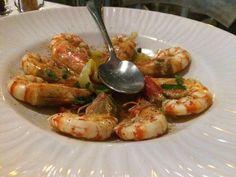 Greek Recipes, Fish Recipes, Seafood Recipes, Snack Recipes, Cooking Recipes, Healthy Recipes, Snacks, Greek Cooking, Fun Cooking
