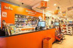 """Regionieuws - De nieuwe winkelformule van Blokker is succesvol, claimt de winkelketen. In de acht winkels waar de formule sinds enkele maanden wordt toegepast, ligt de omzet ,,duidelijk"""" hoger dan ..."""