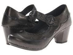 Dansko graphite Mary Janes just in time for FALL  FREE shipping