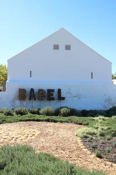 Babylonstoren | Paarl, South Africa [My Favourite restaurant in the Western Cape.]