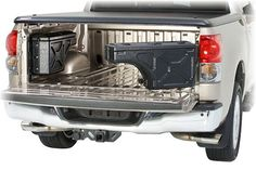Swing Case Truck Tool Box - a Truck Accessory from Undercover