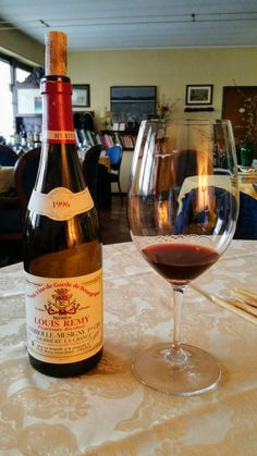 Bisogna essere preparati per bere certi vini  soprattutto se...