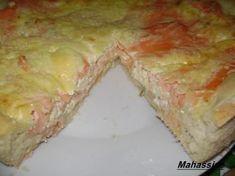 Tarte+au+saumon+et+boursin
