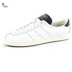 promo code 00767 1d110 Adidas Lacombe SPZL, core whitecollegiate navychalk white, 12,5 Amazon.fr  Chaussures et Sacs