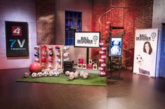 Thanks to 2 Minuten 2 Millionen / PULS 4 for the opportunity to perform Balldesigner elevator pitch on p.m - on TV! Elevator, Pitch, Opportunity, Thankful, Neon Signs, Tv, Design, Television Set