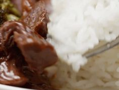 You've had a long day, so kick back and let your slow cooker do all the work.