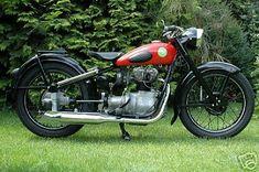1952 AWO 425T