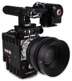 [Cinema Secrets] Equipment: Your Camera part 2 | The Smart Living Network