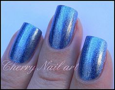 vernis lm cosmetic n°191 Boyfriend collection blue jeans