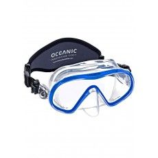 Oceanic Accent Mask