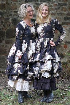 858088353fc7 Ewa i Walla Kleid Flower Cotton Original 55572 AW18   Ankleiderei    Online-Shop für
