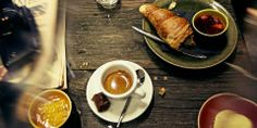 Here's you ultimate coffee and tea experience!