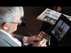 David Hockney e o Conhecimento Secreto - Documentário (2003) - YouTube