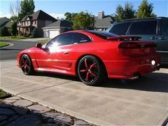 Dodge Stealth graphy Pinterest