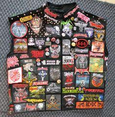 Kutte | TShirtSlayer TShirt and BattleJacket Gallery tshirtslayer.com