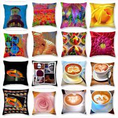 ©Susan Garren Photography  http://susan-garren.artistwebsites.com  Decor Throw Pillows