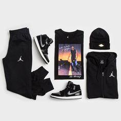 75ad5d6f51fb1b Cop a fresh new look at Jimmy Jazz.  Jordan  MJmondays Jordan Outfits