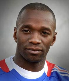 Black players who haved played in France national team - AnthroScape France National Team, Play