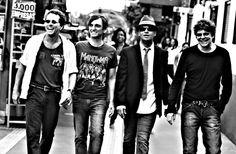 Nos dias 19 e 20 de maio, a sexta edição da Virada Cultural Paulista leva a Jundiaí dezenas de atrações, entre intervenções circenses, dança, teatro e música. Neste ano, a banda paulistana Titãs será um dos grandes destaques da programação.