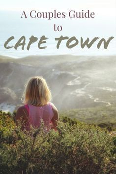 The best way to experience Cape Town as a couple!