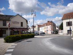 Saâcy-sur-Marne, Seine-et-Marne.