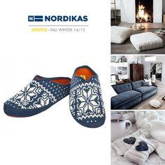 Nordikas Wash Bama Jeans. #Nordikas #Lifestyle #Leather #Piel #Calzadodehogar #Trend #MadeInSpain #FW1415