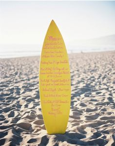 20 Colorful And Bright Beach Wedding Inspirational Ideas