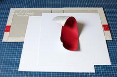 linen binding