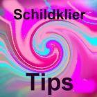 Schildklierproblemen, 'n verstoorde schildklierwerking of een schildklier-aandoening onderkennen, vormt vaak een probleem door de vage -niet serieus g...