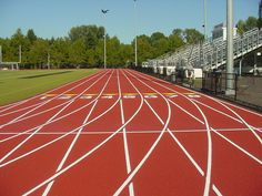 running track - Google Search