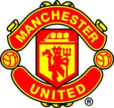 Logo Klub Manchester United - http://manchesterunitedwallpapers.org/logo-klub-manchester-united.html