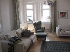 HomeExchange.com™ - Delightful apartment in the middle of an old Swedish universitytown close to Malmö