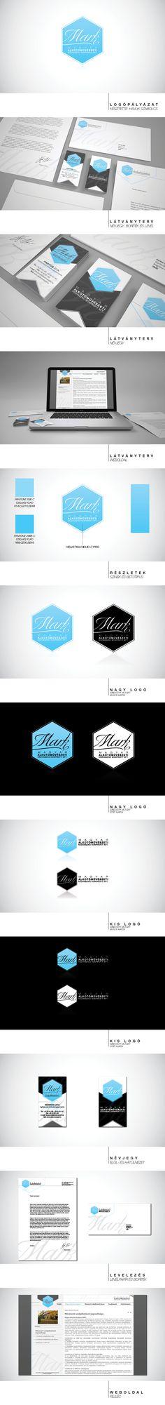 MANK, branding, arculati pályázat, logo
