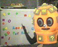 Hello Word Watchers! ~Wordy